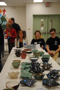 Selling Soup Bowls