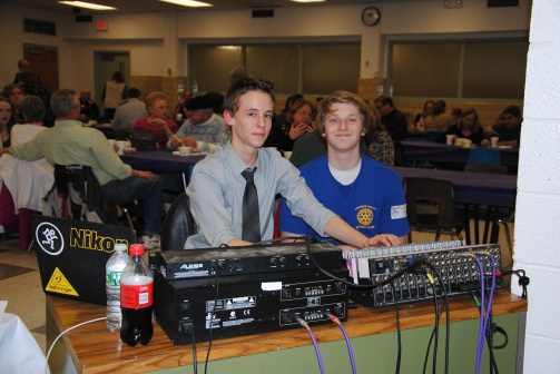Our Audio Guys