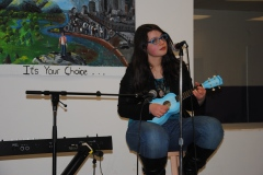 WVMS Guitar Club