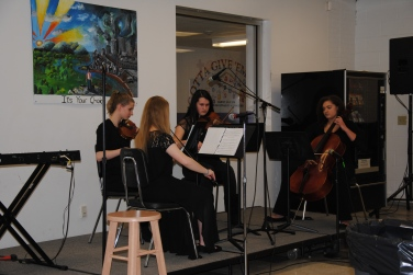 WVHS Orchestra