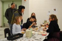 Making Pinch Pots with Potter Roberta Green