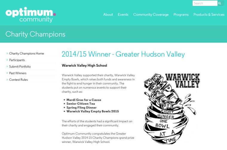 EB-Charity Champions 2014-15-1