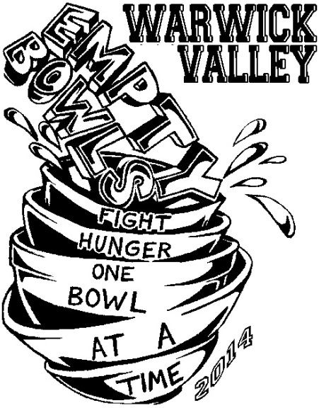 Logo design by WVHS graduate Eliza Bender