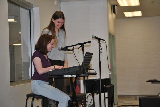 WVMS Student Musicians