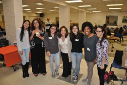 Some of our WVHS volunteers