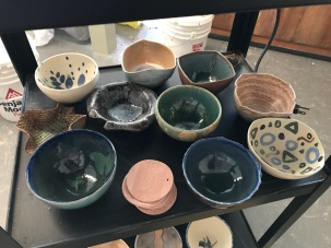 Warwick Valley Empty Bowls Club