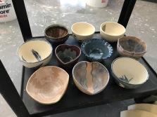 Warwick Valley Empty Bowls Club