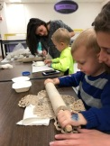 Kids Pottery Activity